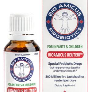 BioAmicus Reuteri™- 10ml