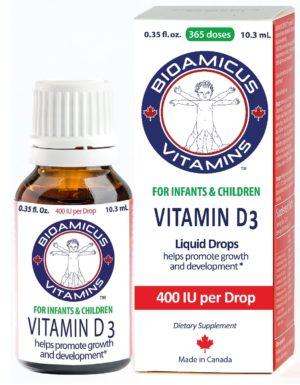 Bioamicus Vitamin D Bioamicus Your Friend For Life